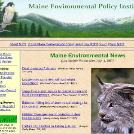 Maine Environmental Policy Institute