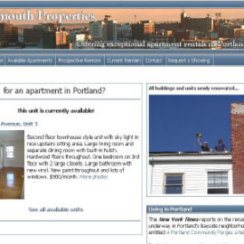 Dartmouth Properties, LLC