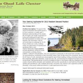 Good Life Center