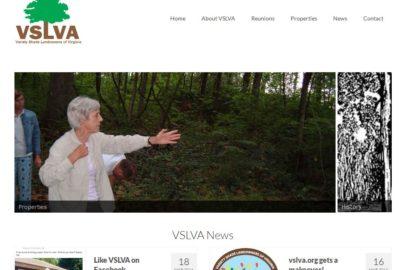 Variety Shade Landowners of Virginia