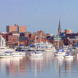 Portland.ME and other Maine town domains for sale