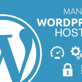 Launch a WordPress site for $7.99/month