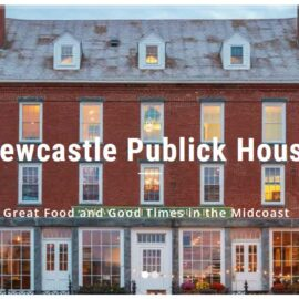 New Client Website: Newcastle Publick House